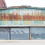 Greenpoint Terminal Warehouse