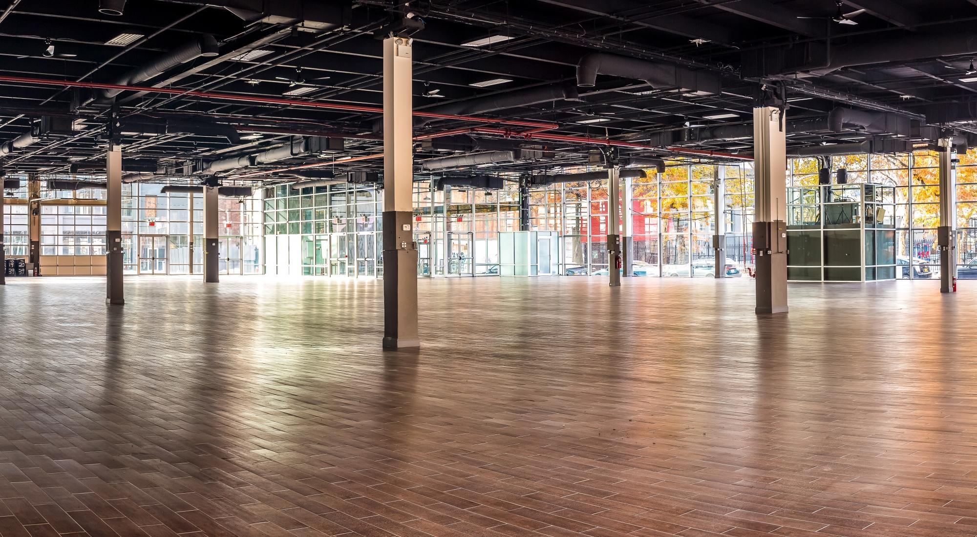 Brooklyn Expo Center